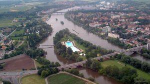 Kitzingen am Main - 11. Juni 2004