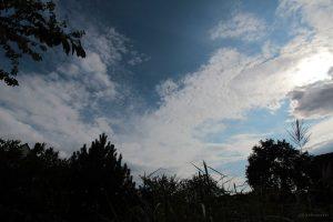 Wetterbild vom 22. August 2014 um 17:21 Uhr