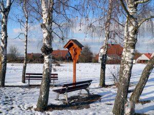 Kister Kreuz am 18. Februar 2009 um 15:48 Uhr