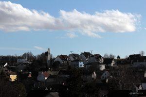 Mehr Frühling als Winter - Wetterbild vom 6. Februar 2014 um 14:47 Uhr