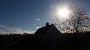 Meteorologischer Winteranfang