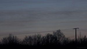 Merkur am 28. Dezember 2015 um 17:13 Uhr
