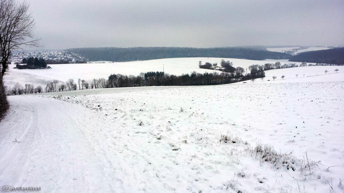 Fotos vom 19. Januar