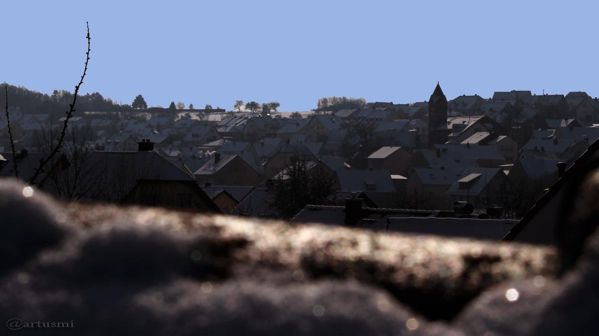 Eisingen am 1. März 2016 um 10:14 Uhr