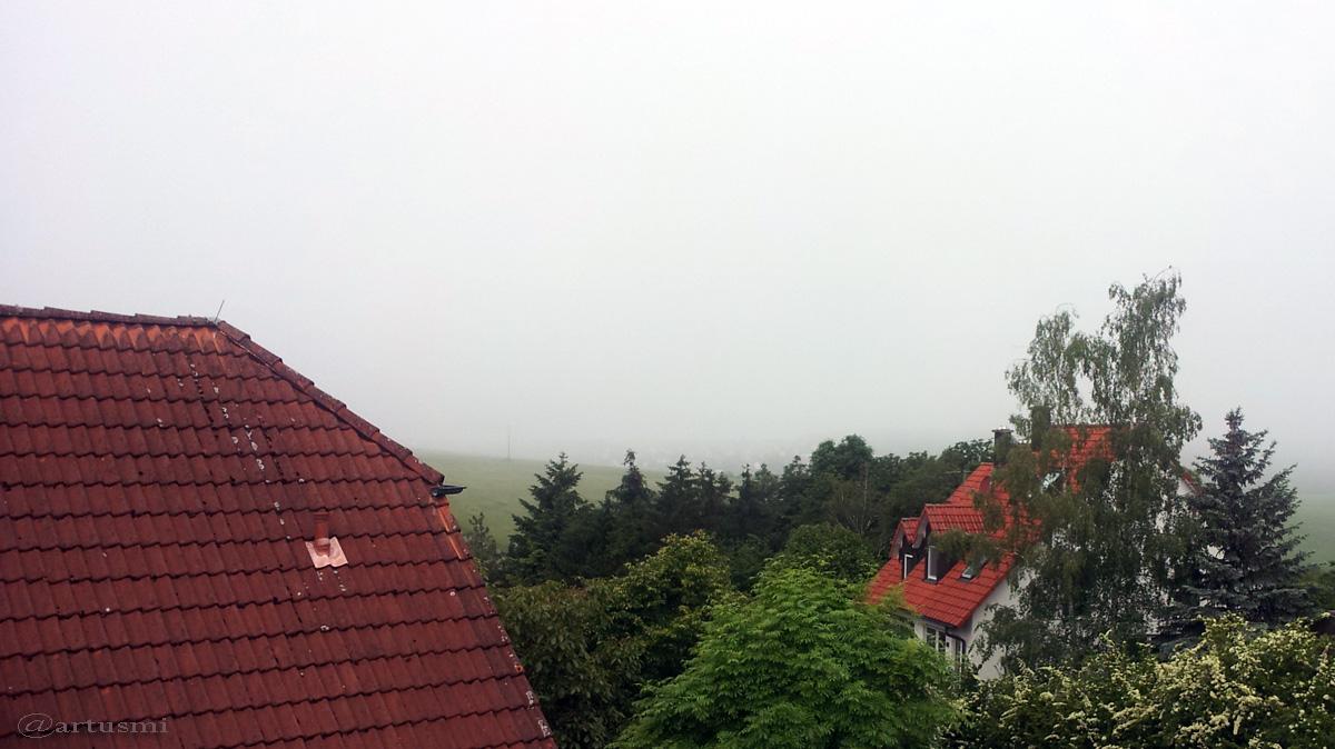 Wetteraussichten für das erste Juniwochenende
