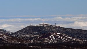 Observatorio de Izaña
