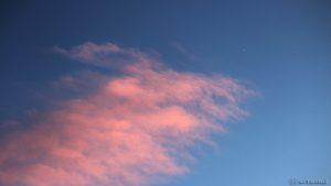 Venus am 4. Januar 2017 um 16:36 Uhr