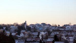 Eisingen am 19. Januar 2017 um 08:03 Uhr