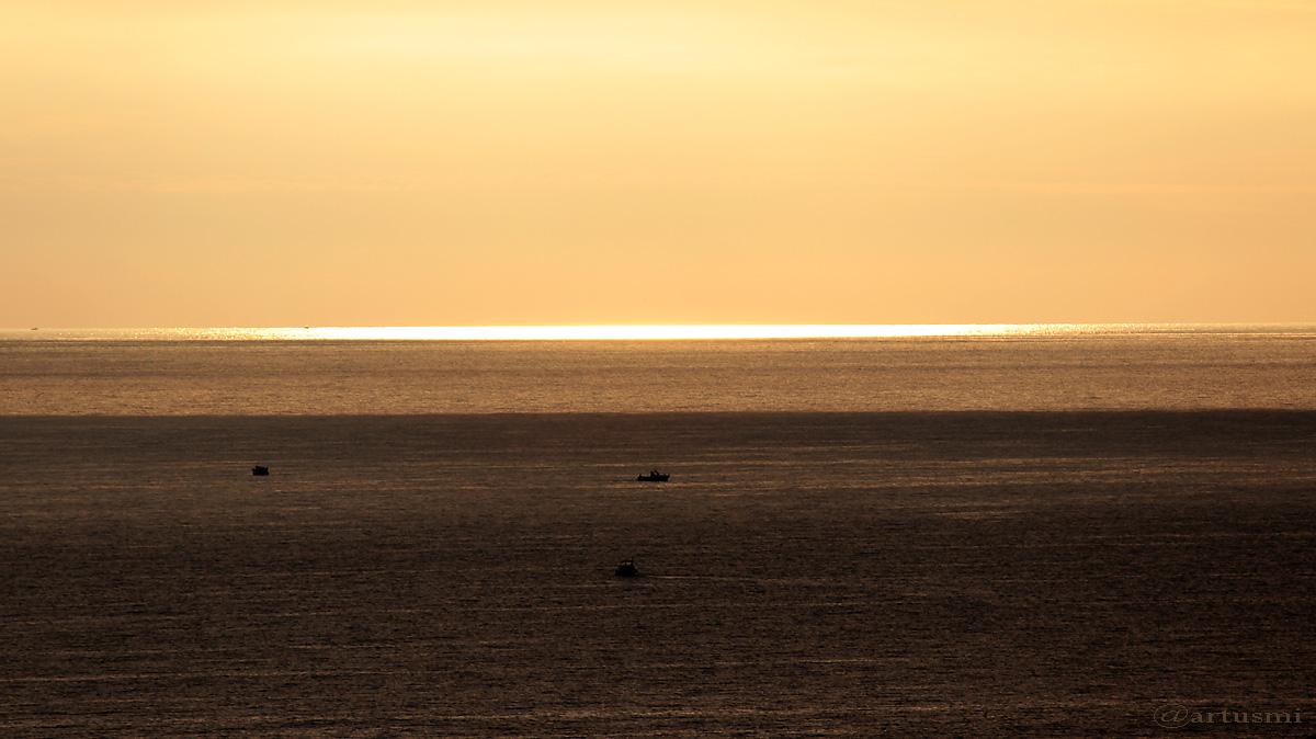 Sentinel-6 beobachtet den globalen Anstieg der Meeresspiegel