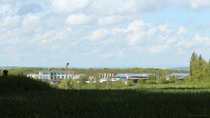 """Industriegebiet """"Landwehr"""" am 13. Mai 2017 um 16:14 Uhr"""