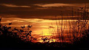 Sonnenuntergang am 12. Oktober 2017 um 18:28 Uhr