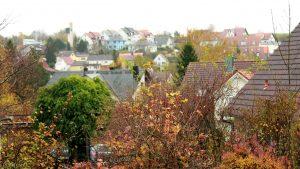 Eisingen am 5. November 2017 um 13:29 Uhr