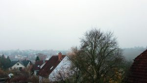 Eisingen am 17. November 2017 um 08:27 Uhr