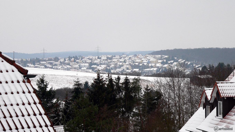 Fotos vom 9. Januar
