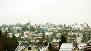 Eisingen am 1. Dezember 2017 um 11:30 Uhr