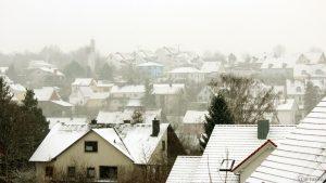 Eisingen am 1. Advent - 3. Dezember 2017 um 14:19 Uhr