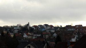 Eisingen am 5. Dezember 2017 um 12:02 Uhr