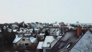 Schnee von gestern am 30. Dezember 2017 um 08:18 Uhr