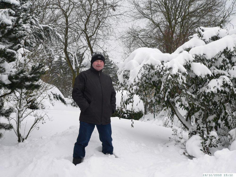 Die Schneekatastrophe zum Jahreswechsel 1978/1979
