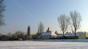 Ochsenfurt am Main am 13. Januar 2009 um 14:45 Uhr