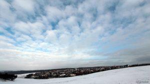 Wetterbild vom 28. Januar 2013 um 13:56 Uhr