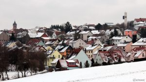 Eisingen am 28. Januar 2013 um 14:33 Uhr