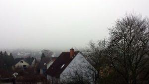 Wetterbild mit Nebel am 11. Januar 2018 um 10:48 Uhr