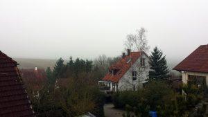 Wetterbild mit Nebel am 11. Januar 2018 um 10:49 Uhr