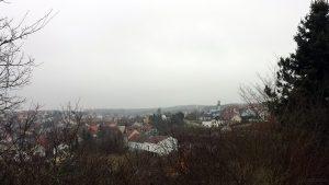 Wetterbild aus Eisingen am 12. Januar 2018 um 15:42 Uhr bei 4 °C