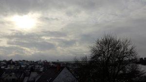 Das Wetter in Eisingen am 20. Januar 2018 um 11:14 Uhr