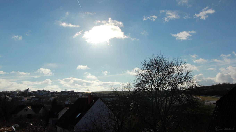 DWD zum Welttag der Meteorologie am 23. März
