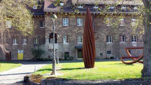 Erbachshof Art Project im Weiler Erbachshof - 18. April 2018, 16:43 Uhr