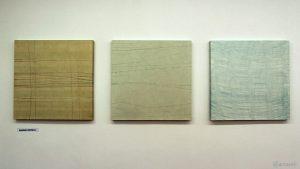 Erbachshof Art Project - Werke von Mimmo Roselli