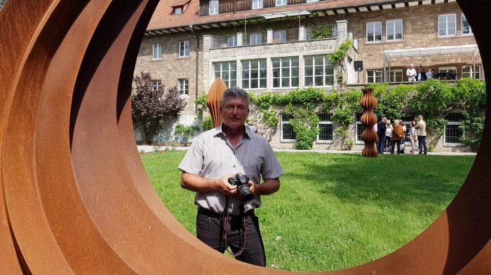Erbachshof Art Project - Artur Schmitt (@artusmi), Webmaster der Gemeinde Eisingen in Unterfranken