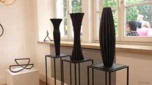 Erbachshof Art Project - Kunstwerke von Sonja Edle von Hoeßle und Herbert Mehler