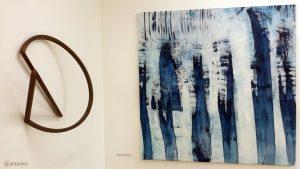 Erbachshof Art Project - Kunstwerke von Sonja Edle von Hoeßle