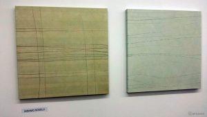 Erbachshof Art Project - Kunstwerke von Mimmo Roselli