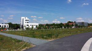 Besuch der Landesgartenschau (LGS) Würzburg am 26. Mai 2018