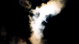 Totale Sonnenfinsternis in Deutschland am 11. August 1999