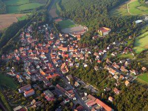 Reichenberg bei Würzburg