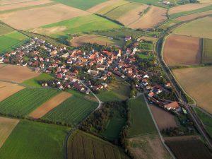 Reichenberg Ortsteil Lindflur