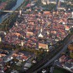 Altstadt von Ochsenfurt am Main