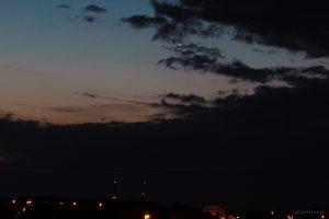 Konjunktion von Venus und Jupiter am 18. August 2014