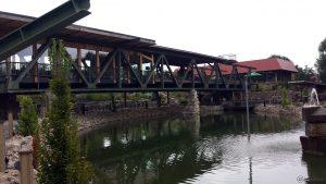 Brückenbaron bei Sonderhofen am 22. Juli 2018 um 13:11 Uhr