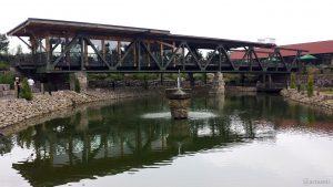 Brückenbaron bei Sonderhofen am 22. Juli 2018 um 13:12 Uhr