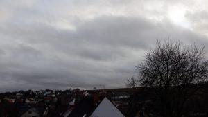 Wetterbild vom 20. Dezember 2018 um 15:28 Uhr