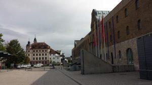 Kulturspeicher Würzburg
