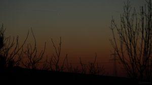 Merkur am 17. Februar 2019 um 18:28 Uhr