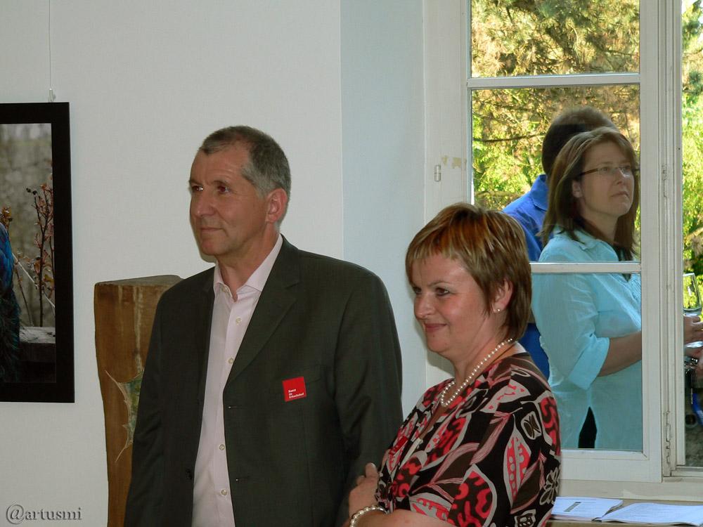 Kunst im Erbachshof 2008