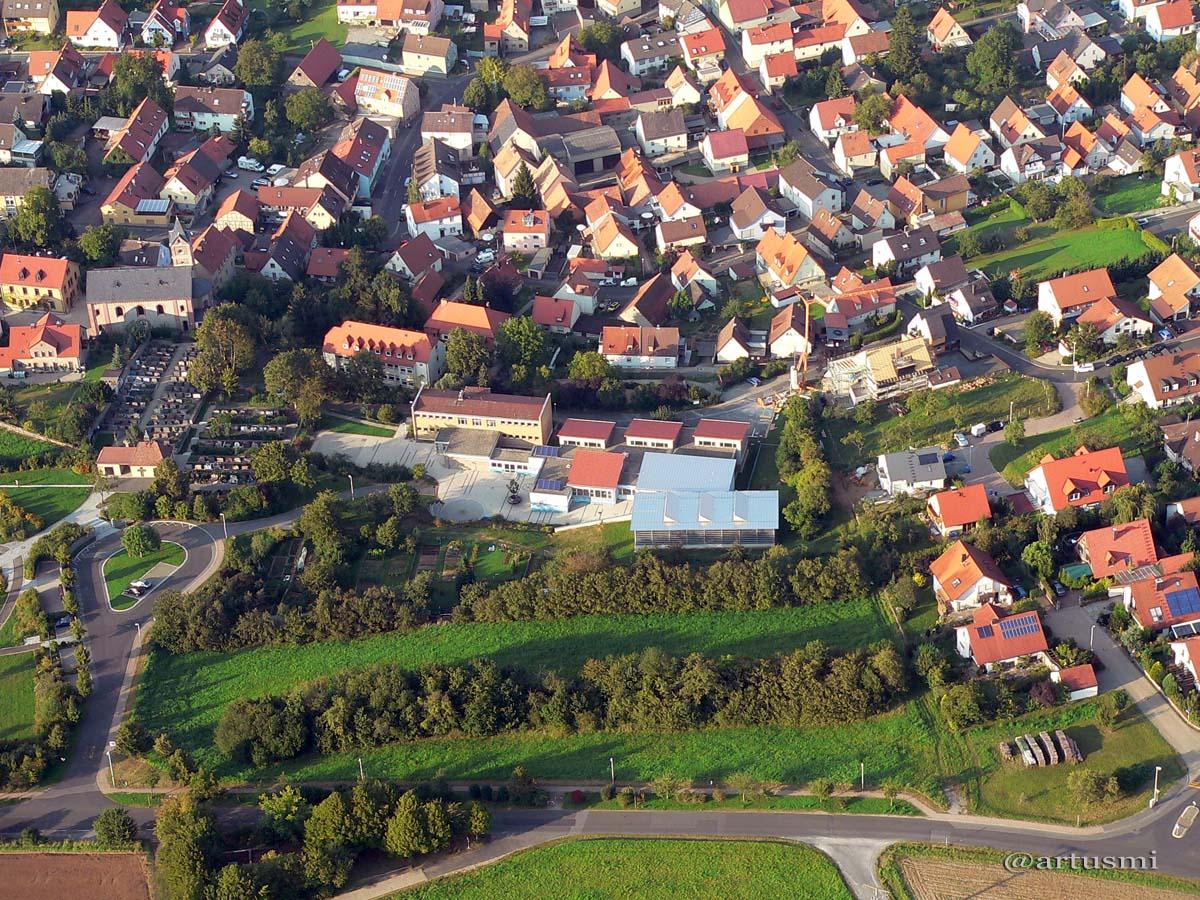 Grundschule Eisingen-Waldbrunn